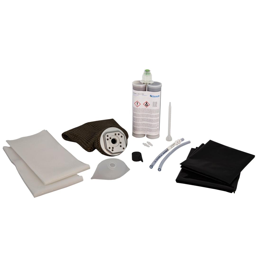 Direct Socket Material Kit