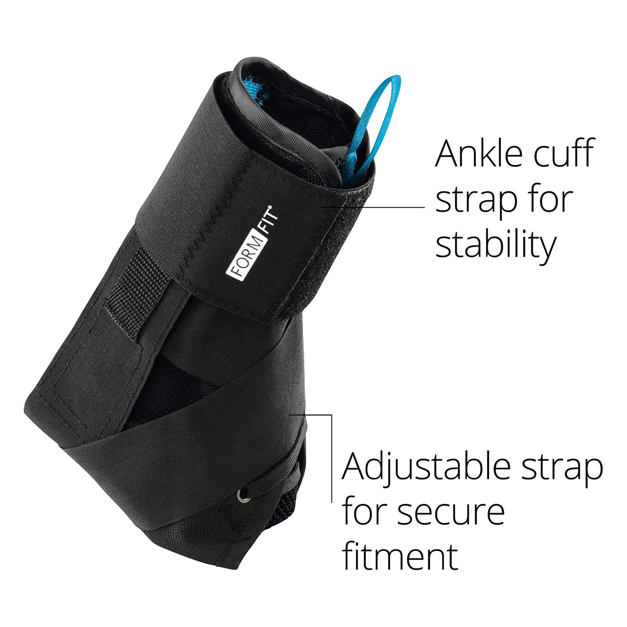 Formfit® Ankle with Speedlace