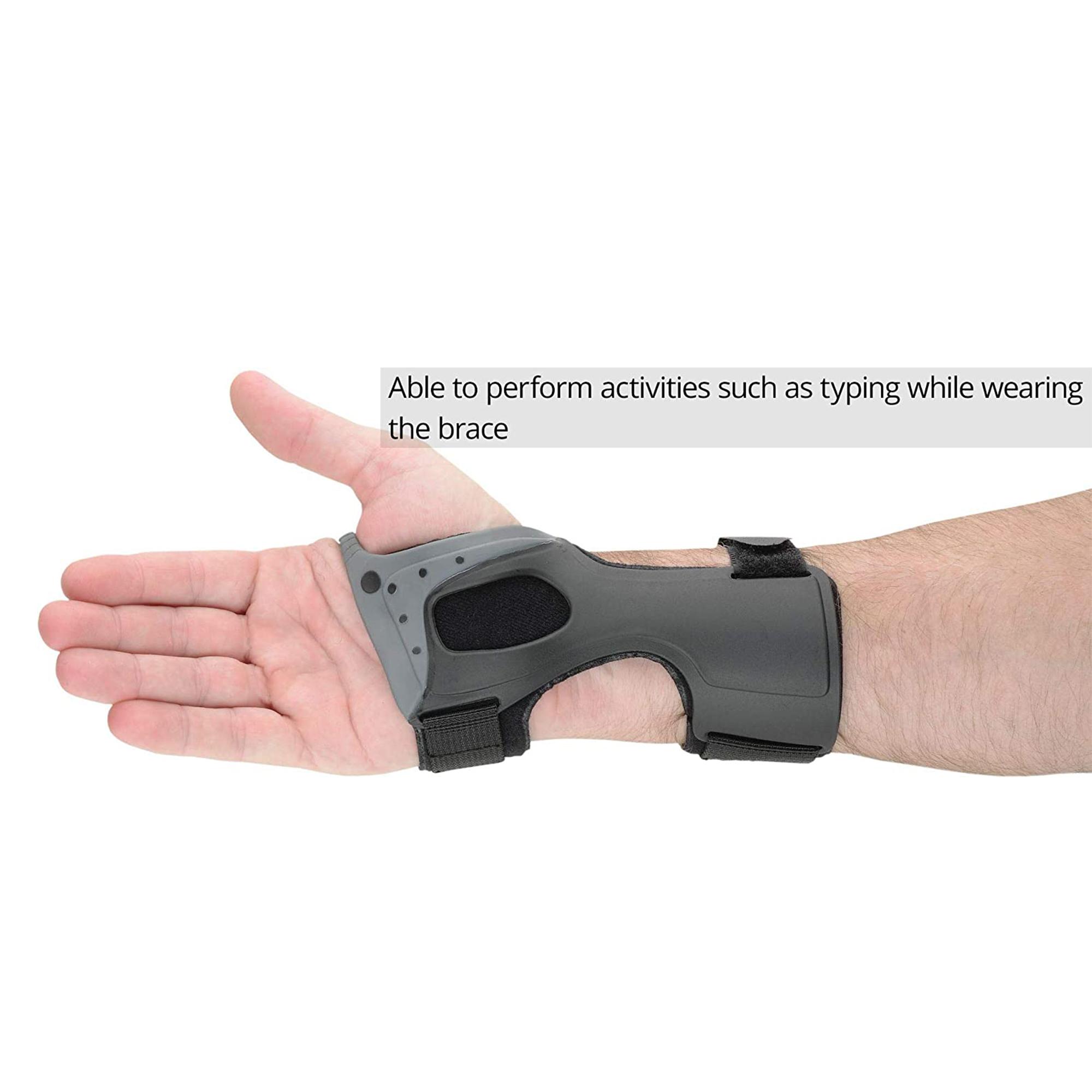 Exoform® Carpal Tunnel Wrist