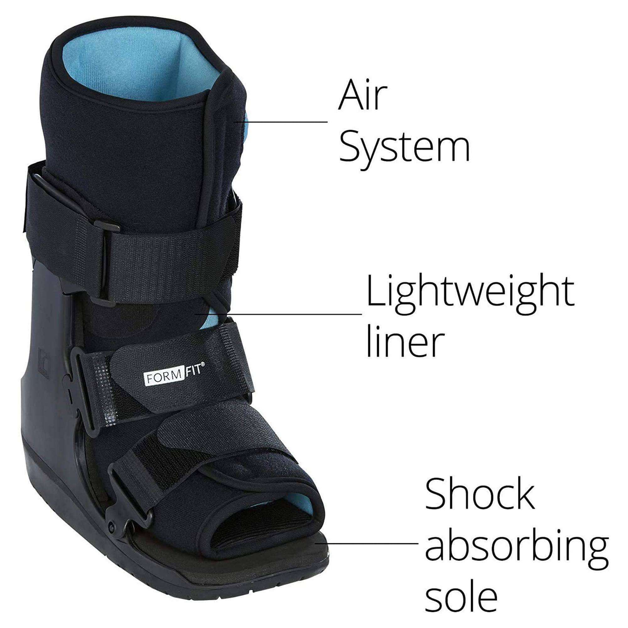 Formfit® Walker Air