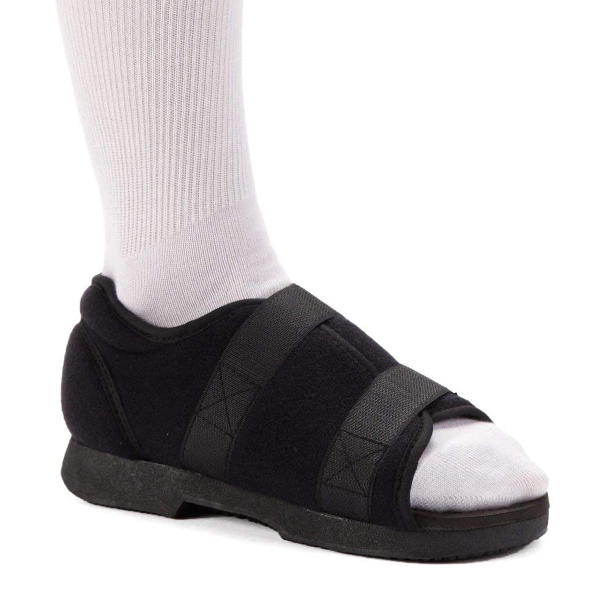 Soft Top Post-Op Shoe